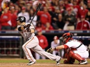 giants vs reds game 5 betting