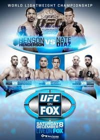 UFC on FOX 5