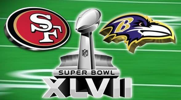 49ers vs Ravens