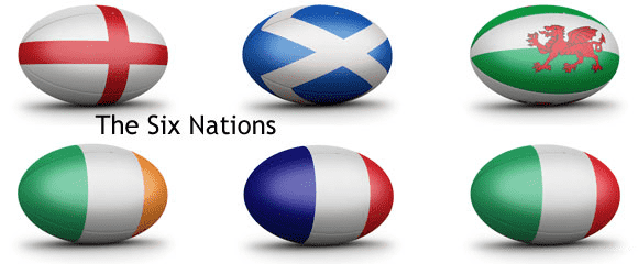 six nations rugby