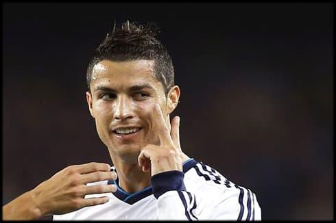 Ronaldo Show