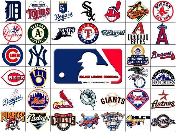 mlb baseball 2013