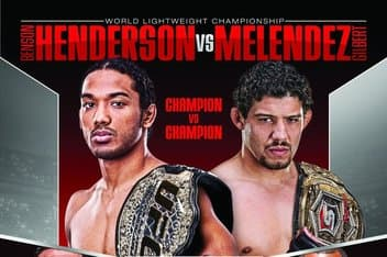 The Ultimate Fighter Finale 17 – Henderson vs Melendez