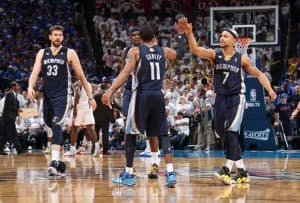 Memphis Grizzlies Betting