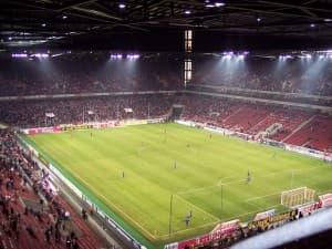 Rhein-Energie Stadion