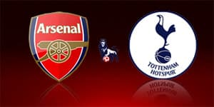 Arsenal v Tottenham Betting