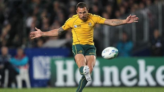 Australia Rugby Championship Betting