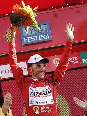 Joaquim Rodriguez Betting Tips For Vuelta a Espana