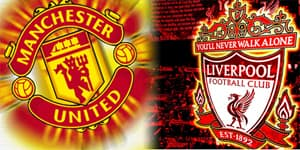 Liverpool vs Man Utd Betting