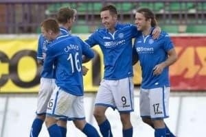 St-Johnstone-v-FC-Minsk-2114995