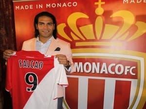 French Ligue Un top goal scorer betting - Falcao