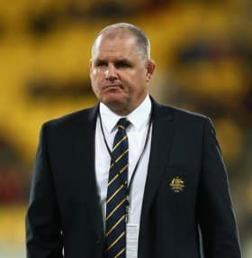 Ewen McKenzie Wallabies To Beat England