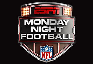 NFL Betting Monday Night Football