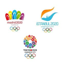 Olympic Games Applicant Betting