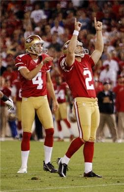 San Francisco 49ers at Seattle Seahawks Betting preview