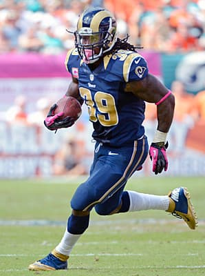 San Francisco 49ers at St. Louis Rams Betting Odds 2013