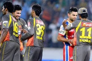 Sunrisers Hyderabad A Good Bet for twenty20 Champions League