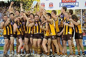 hawthorn hawks AFL Grand Final