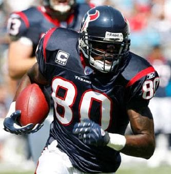 Andre Johnson Betting To Win