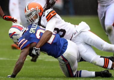 Buffalo Bills at Cleveland Browns Betting Odds