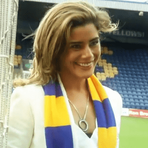 Carolyn Still Mansfield Town Will Be Backing Her Team To Win