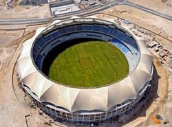 Dubai International Cricket Stadium Betting On South Africa vs Pakistan