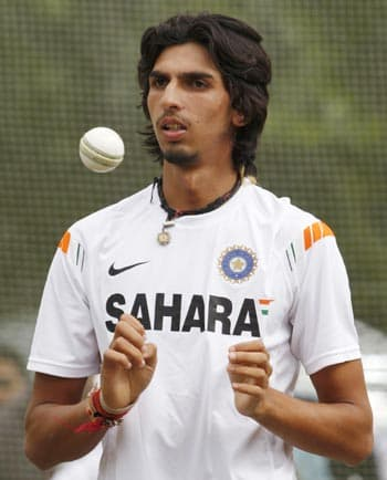 Ishant Sharma Costly For India