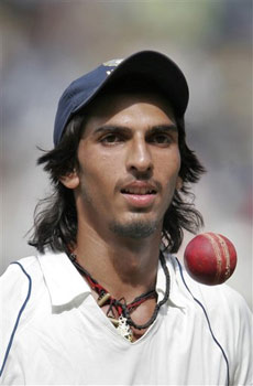 Ishant Sharma In Terrible Form Makes Australia A Good Bet