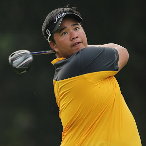 Kiradech Aphibarnrat Our Bet for the CIMB Classic