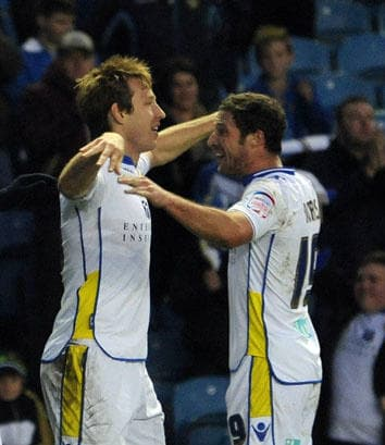 Leeds A Great Bet To Beat Brmingham in English Championship