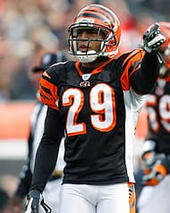 Leon Hall A Good Reason To Bet The bengals