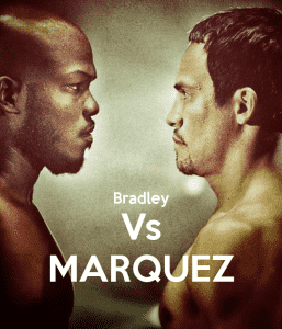 Marquez-Bradley Boxing Betting