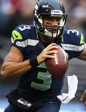 Russell Wilson Important If The SeaHawks Are To Win The NFL