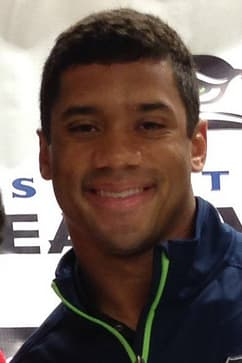 Russell Wilson - Important Player For Backing His Team to win