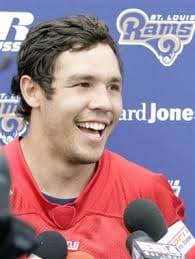 Sam Bradford A Big Reason For Rams Winning