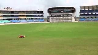 Saurashtra Cricket Association Stadium - Betting On India v Australia Twenty20