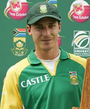 Steyn A Big Loss For South Africas Winning Hopes
