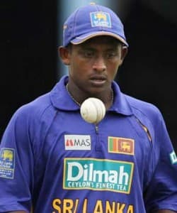 Ajantha Mendis - Bet To Bowl