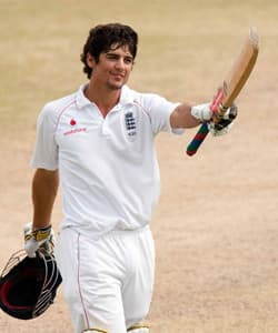 Alistair Cook To Help England Beat Australia