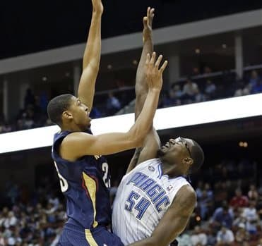 Anthony Davis Pelicans A Valuable Asset