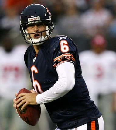 Can We Bet On The Bears without Jay Cutler