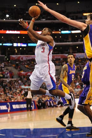 Chris Paul A Good Reason To Back The Clipper