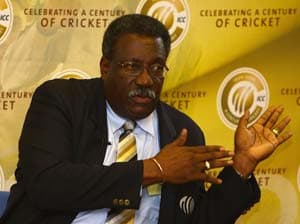 Clive Lloyd - West Indies Were Drunk