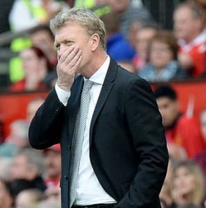 David Moyes Likes The Defensive Side
