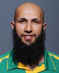 Hashim Amla - South Africas Key To Winning