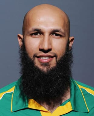 Hashim Amla - South Africas Key To Winning