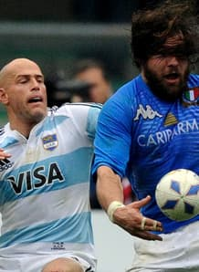 Italy against Argentina Rugby Betting