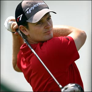 Justin Rose Odds To Win The DP World Tour Championship