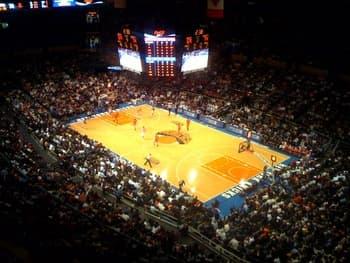 MSG Knicks
