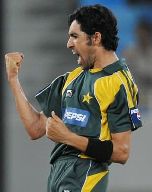 Umar Gul - Top Batting For Pakistan
